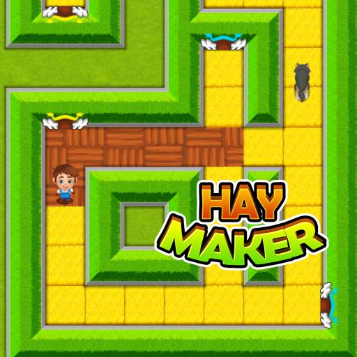 Hay Maker